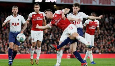 Soi kèo Tottenham vs Arsenal